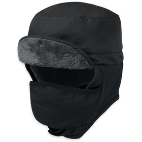 Outdoor Research Frostline Hat Black (001)